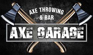 Axe Garage near Wausau logo