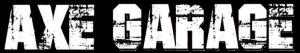 Axe Garage Logo